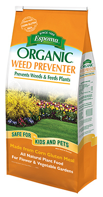 6LB Org Weed Preventer