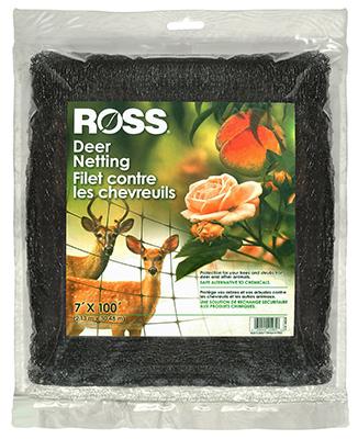 7x100 Deer Netting