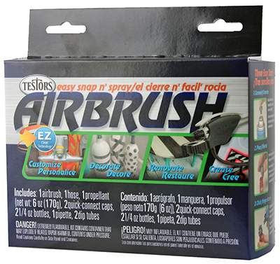 Beginner Air BRSH Set