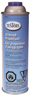 6OZ Air BRSH Propellant