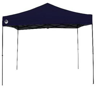12x12Ins Mid BLU Canopy