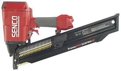 325FRHXP Frame Nailer