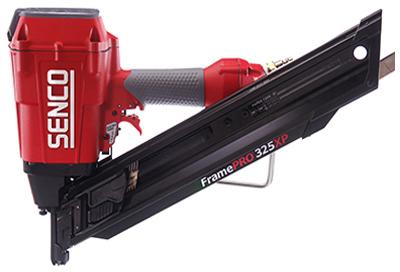 325XP Frame Nailer