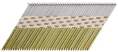2.5K .131x3-1/2 Nails