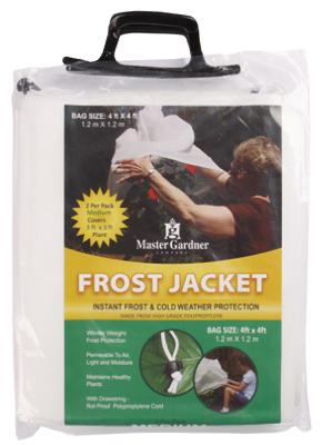 2PK 4x4 Frost Jacket - Woods Hardware
