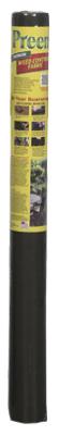 4x100 BLK Landsc Fabric - Woods Hardware