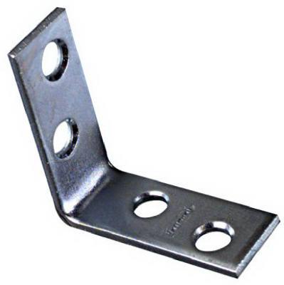 1-1/2x5/8 Corner Iron