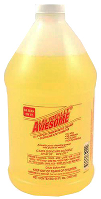 Awesome 64OZ Degreaser