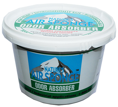 LB Odor Absorber - Woods Hardware