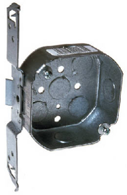 4x1-1/2  FA OCT Box