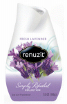 DIAL CORPORATION 35001 Renuzit, 7.0 OZ, White Cone Lavender, Air Freshener, Long Lasting