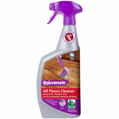 32OZ FLR Cleaner - Woods Hardware