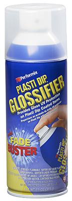 11OZ Plasti Glossifier
