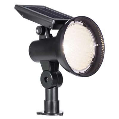 FS 30L Solar Spot Light - Woods Hardware