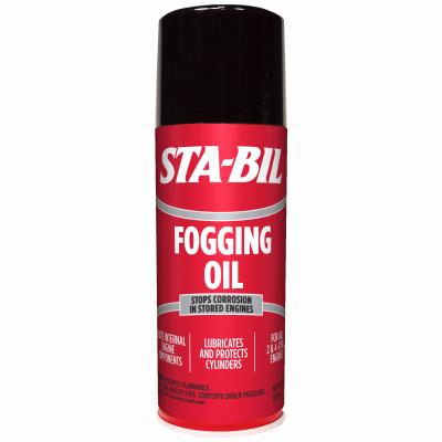 12OZ Fogging Oil