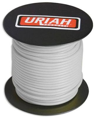 100 14Awg WHT Auto Wire