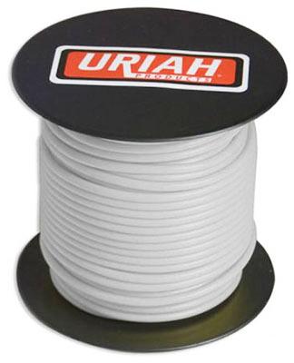 100 10Awg WHT Auto Wire