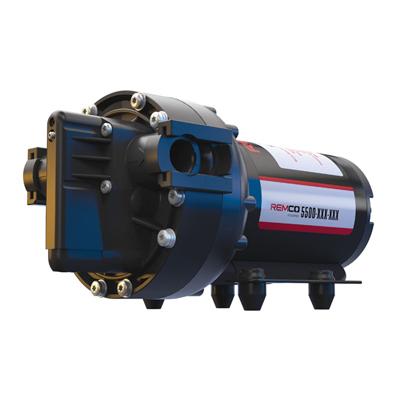 4.0GPM 12V Remco Pump