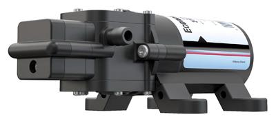 1.0GPM 12V Remco Pump