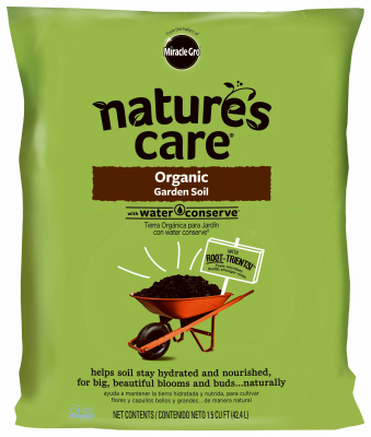 1.5CUFT Organic Soil
