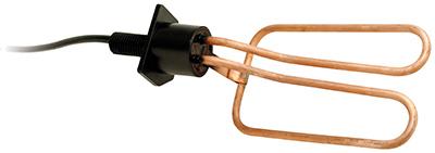 1500W Drain Plug Heater