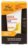 1.76OZ Neck/Shoulde Rub