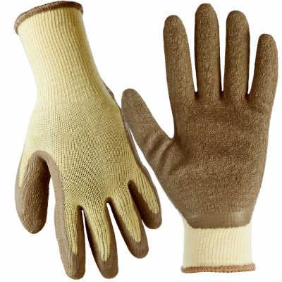 XL BLU LTX Coat Glove