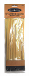 "BLUE RHINO GLOBAL SOURCING 00321TVA Grill Zone, 100 Pack, 10"", Bamboo Skewers, Ideal For Kabobs"