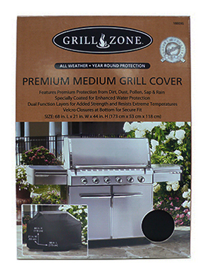 GZ 68x21x44 Grill Cover