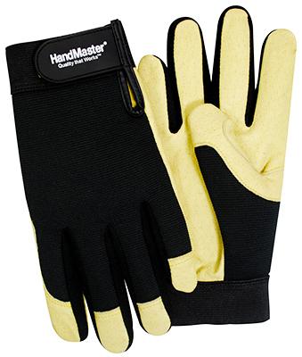 LG Pigskin Palm Glove