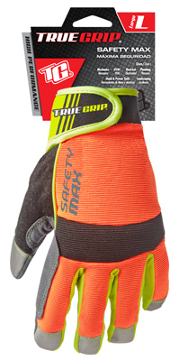 LG Safety Max Glove