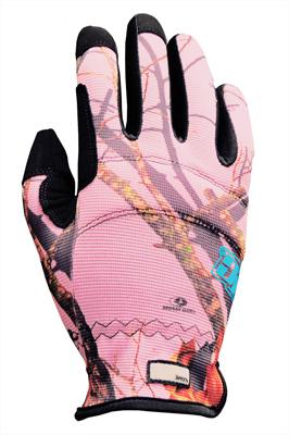 MED WMNS Cam Util Glove