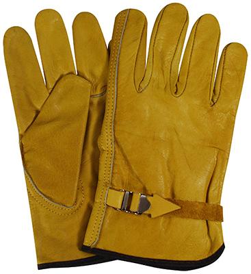 MED Grain Driver Glove