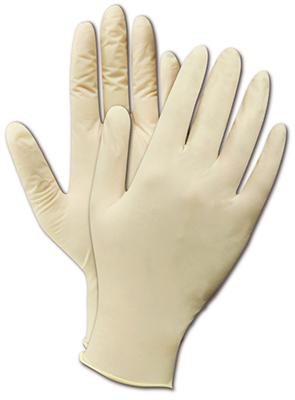 100PK LG Disp LTX Glove