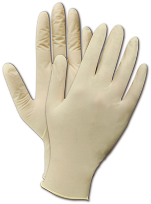 100PK MED DispLTX Glove
