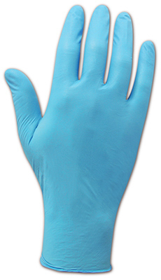 100PK XL Nitrile Glove