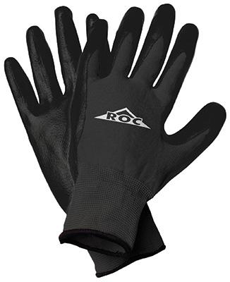 MED Polyuret Coat Glove