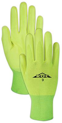 XL HiVis Roc Nitr Glove
