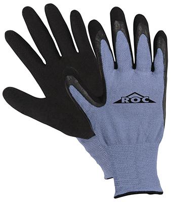 MED BLU LTX Coat Glove