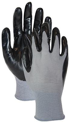 3PK LG XGrip Palm Glove