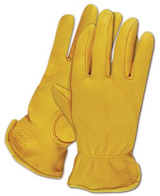 SM Grain Deerskin Glove