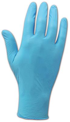 100PK SM Nitrile Glove