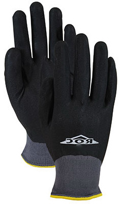 XL Full Coat Nitr Glove