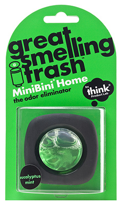 MinBini Euc Odor Device - Woods Hardware