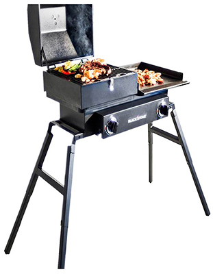 Tailgater Grill/Griddle