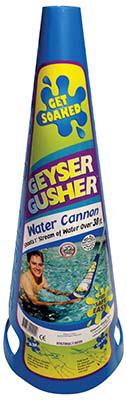 Geyser Gusher Cannon