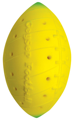 "9"" Gusher Foam Football"