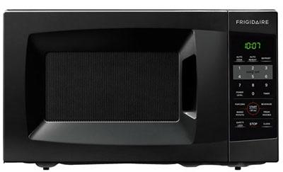 .7CUFT BLK Microwave
