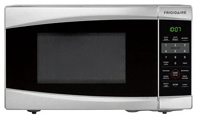 .7CUFT SS Microwave