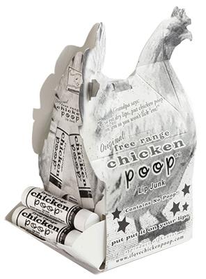 Chick Poop Lip Junk DSP